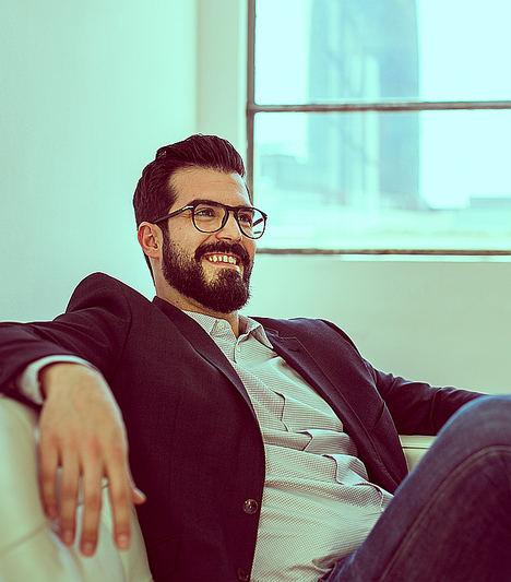 Juan Zamora, CEO de  Signaturit.