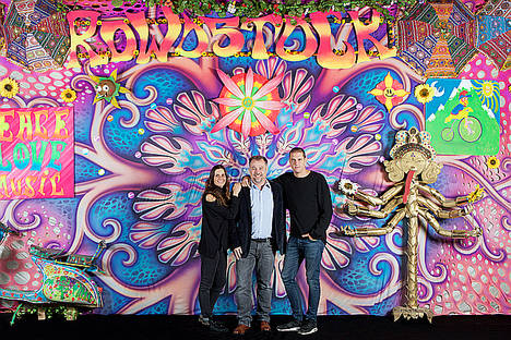elrow se asocia con Superstruct Entertainment para acelerar su crecimiento internacional