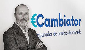 Juan del Real, Fundador de Cambiator.es