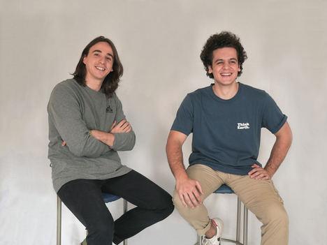 Juanjo Mestre y Jacobo Umbert, fundadores de WUM.