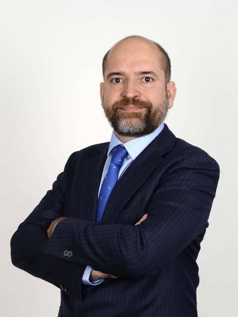 Juan Ángel Manso, nuevo socio del área de consultoría de EnergyHouse