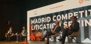 Jueces y abogados europeos piden a la CNMC ampliar el plazo de consulta pública para optimizar la defensa contra los cárteles