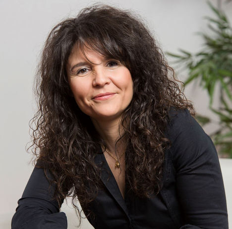 Julia Carpio, nueva directora comercial de Adecco Staffing en España