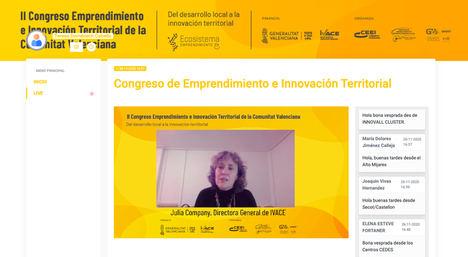 Agentes del ecosistema de emprendimiento proponen 19 soluciones innovadoras frente a la crisis