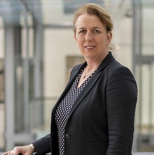 Julie Dickson, Investment Director de Capital Group.