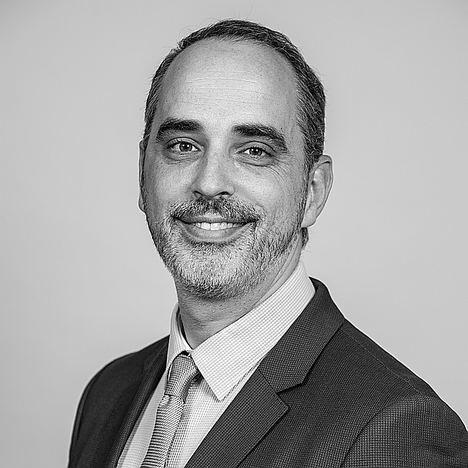 Julien Laplante, Head of Client Services de LFIS.