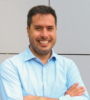 Julián Pardo, habitissimo.