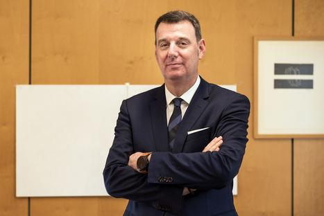 Julián Ruiz, nuevo secretario general de la Confederación Española de Comercio