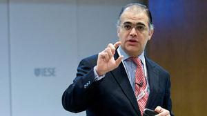 Julián Villanueva, director del Departamento de Dirección Comercial de IESE.