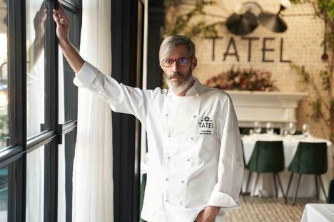 Julio Miralles, nuevo Chef Ejecutivo del Grupo TATEL