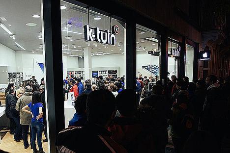 K-tuin cumple 25 años de historia junto a Apple