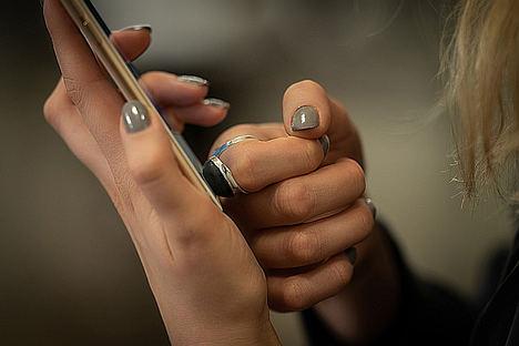 Kaspersky se asocia con un diseñador de joyas para proteger los datos biométricos