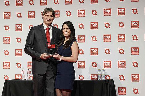 KFC, reconocido con el sello 'Top Employer 2019' como una de las mejores empresas para trabajar en España