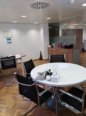 KOPERUS selecciona profesionales independientes en régimen de asociados