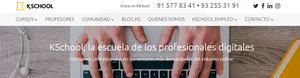 KSchool crea el primer Programa Especializado en Deep Learning de España