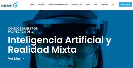 """Kabel es elegida """"partner del año"""" en IA por Microsoft"""