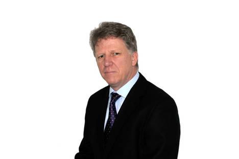 Kai Möller Director General Casen Recordati.