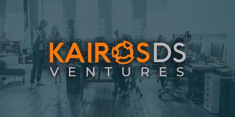 Kairós Ventures participa en la primera ronda de inversión de Dolnai Technology