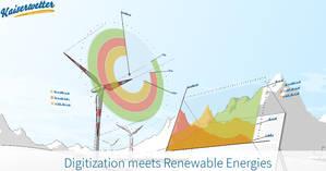 La hispano-alemana Kaiserwetter abre oficina en Estados Unidos, segundo país en inversión en renovables