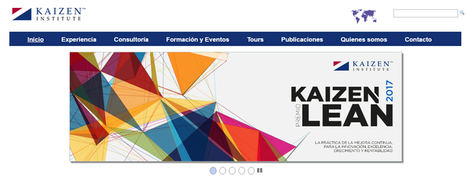 Abiertas las candidaturas para la nueva edición de los Premios Kaizen Lean