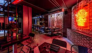Grupo Sibuya inaugura en La Coruña un nuevo restaurante KAMADO