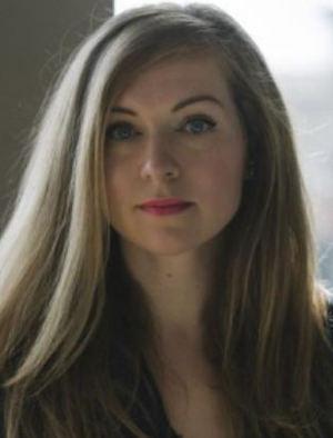 Karolina Noculak, CFA y estratega de inversión de Aberdeen.