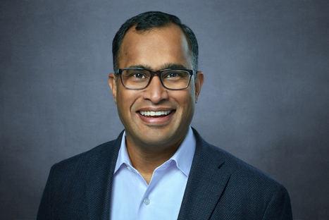 Karthik Kripapuri, CEO Selligent.