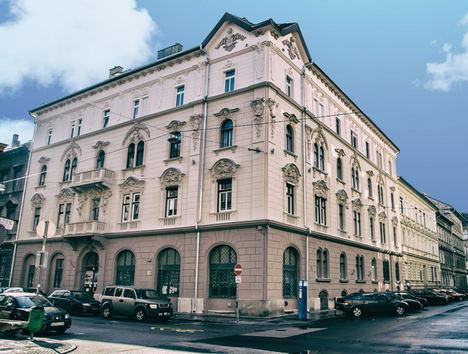 Kategora reestructura sus apartahoteles de Budapest enfocándose en el alquiler tradicional para evitar su cierre temporal