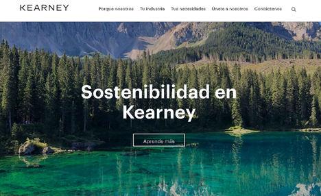 Kearney nombra cuatro nuevos socios en España