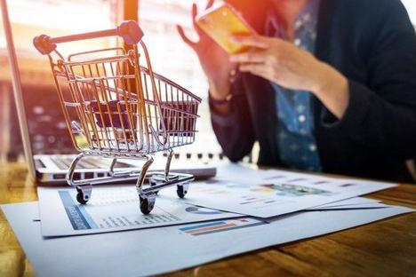 Keiboo: Las compras online en móvil siguen creciendo y el diseño responsive se convierte en una necesidad
