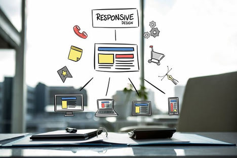 Keiboo afirma la importancia de una web responsive en el Internet actual