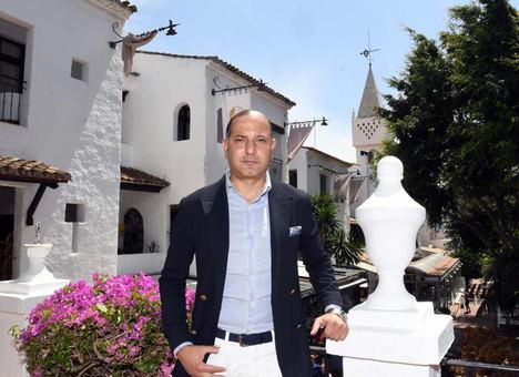 Kemel Kharbachi, CEO de Agora Next & IT Holding Ecosystem.