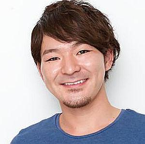Kenichi Sakuma.