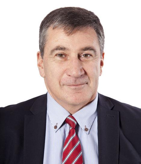 Kenny Ingram, director de industria a nivel global en IFS para ingeniería.