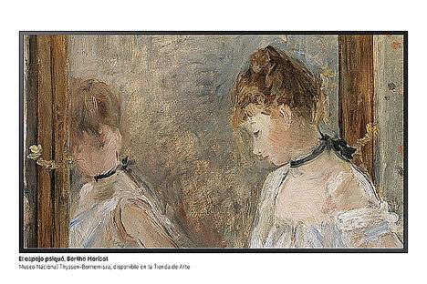 El Museo Thyssen y Samsung fusionan arte y tecnología en la exposición temporal