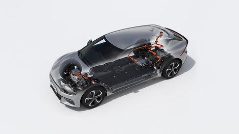 El EV6 de Kia reinventa la experiencia de poseer un vehículo eléctrico