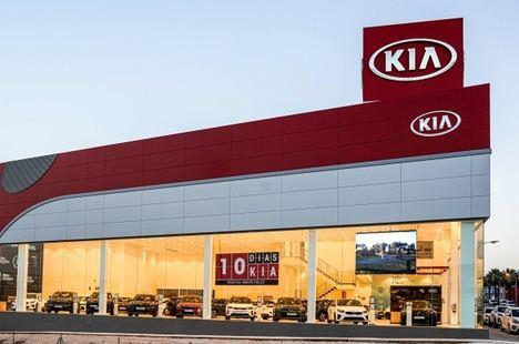Kia a la vanguardia en la digitalización del proceso de compra de un automóvil