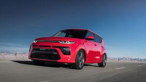 Kia Motors clasificada como marca líder en la industria