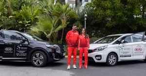 Kia será patrocinador oficial de la Real Federación Española de Tenis