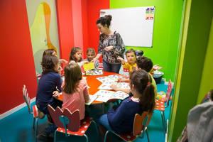 Kids&Us elige Donostia para presentar las novedades pedagógicas para el nuevo curso