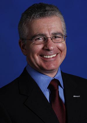 Kirill Tatarinov, Acronis.