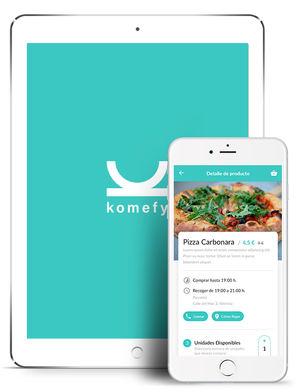 Komefy, ayuda a los establecimientos a incrementar sus ventas hasta 50.000 euros al año
