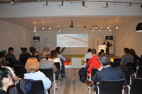 Konica Minolta muestra a AERCE cómo gestionar las notas de gasto en movilidad