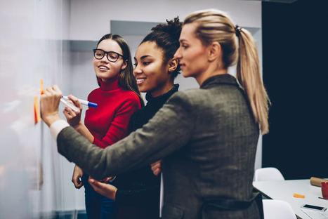 Konica Minolta celebra el Día Internacional de la Mujer 2021 uniendo a los empleados de todo el mundo