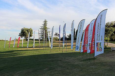 Konica Minolta patrocina el World Amateur Golfers Championship Spain 2019