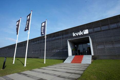 La multinacional danesa Kvik pone su foco en España como mercado estratégico en el sur de Europa