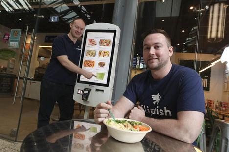 Tiger Global invierte 40 millones de euros en el líder de tecnología para restaurantes, Flipdish