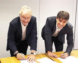 LACROIX Group compra la empresa alemana SAE IT-systems