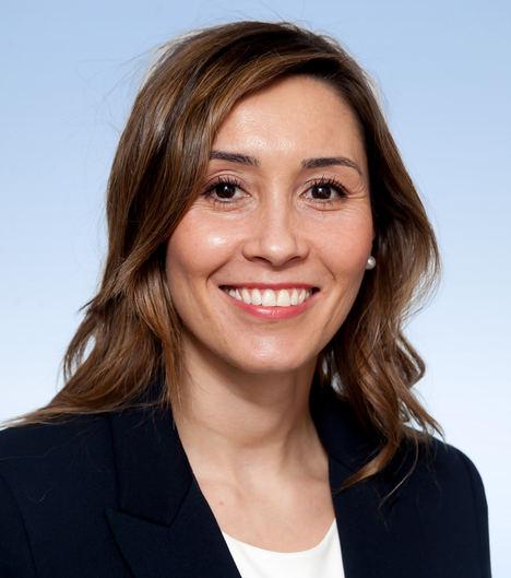 SANTALUCÍA incorpora a Laura Sanz a su equipo corporativo de Inversiones