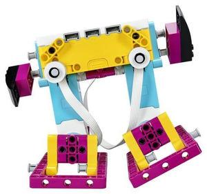 LEGO® Education celebra 40 años de reinventar la forma en que los niños aprenden con la nueva solución práctica de aprendizaje STEAM